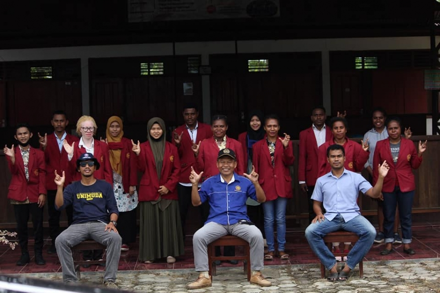 13 Mahasiswa Fkip Unimuda Terpilih Mengikuti Kampus Mengajar Perintis Oleh Kemendikbud Ri Fkip Unimuda Sorong